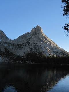 Ragged Peak  ©http://backpackthesierra.com