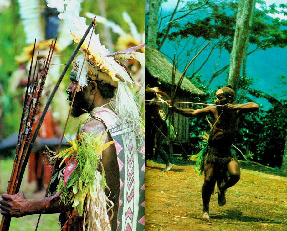 PNG Bows and Arrows