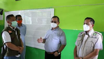 Kemensos Apresiasi Penyaluran BST di Kota Tangerang