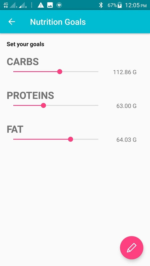 Keto With Friends- screenshot