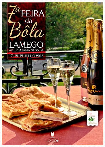 Festival de Folclore é o novo ingrediente da Feira da Bôla de Lamego