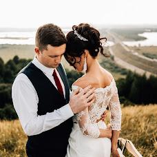 Wedding photographer Alfiya Khusainova (alfiya23). Photo of 21.08.2016