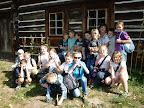 Wycieczka do Wygiełzowa