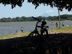 Am Nicaraguasee
