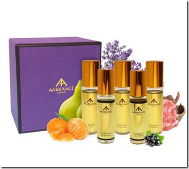 Ancienne Ambiance Gift Set