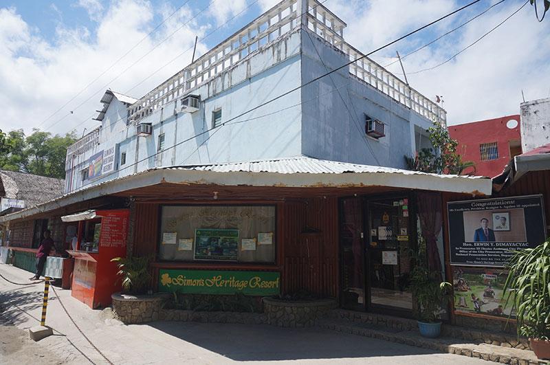 Simon's Heritage Resort