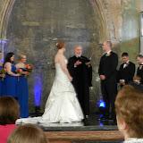 Mo & Al's Wedding