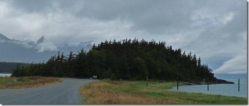 Chilkat State Park, Lehunua Island