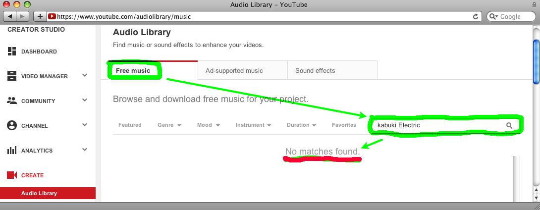Weird copyright claims - YouTube Help