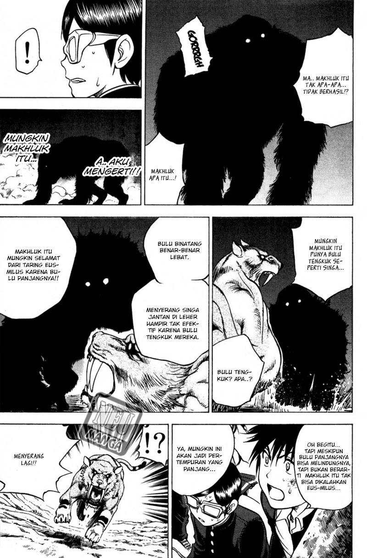 Dilarang COPAS - situs resmi - Komik cage of eden 075 - Mr.Brain 76 Indonesia cage of eden 075 - Mr.Brain Terbaru 14|Baca Manga Komik Indonesia|