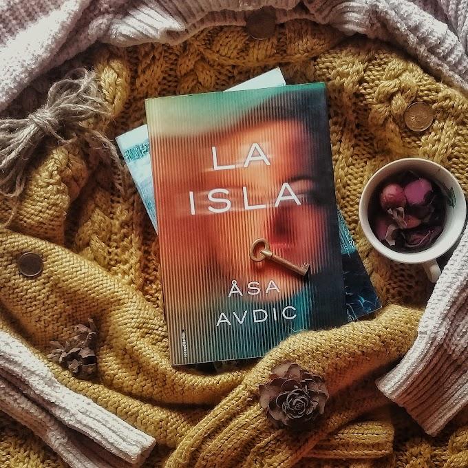 La Isla.- Asa Avdic