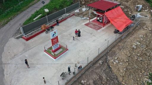 Pertashop Rambah Daerah Tanpa Sinyal, Guna Penuhi Kebutuhan BBM Masyarakat