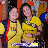 FifaWorldcup2014SrFrogsHermasColVsUruguay28June2014