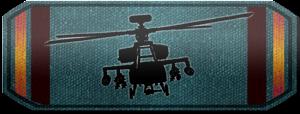Módulo Helicopteros Combate