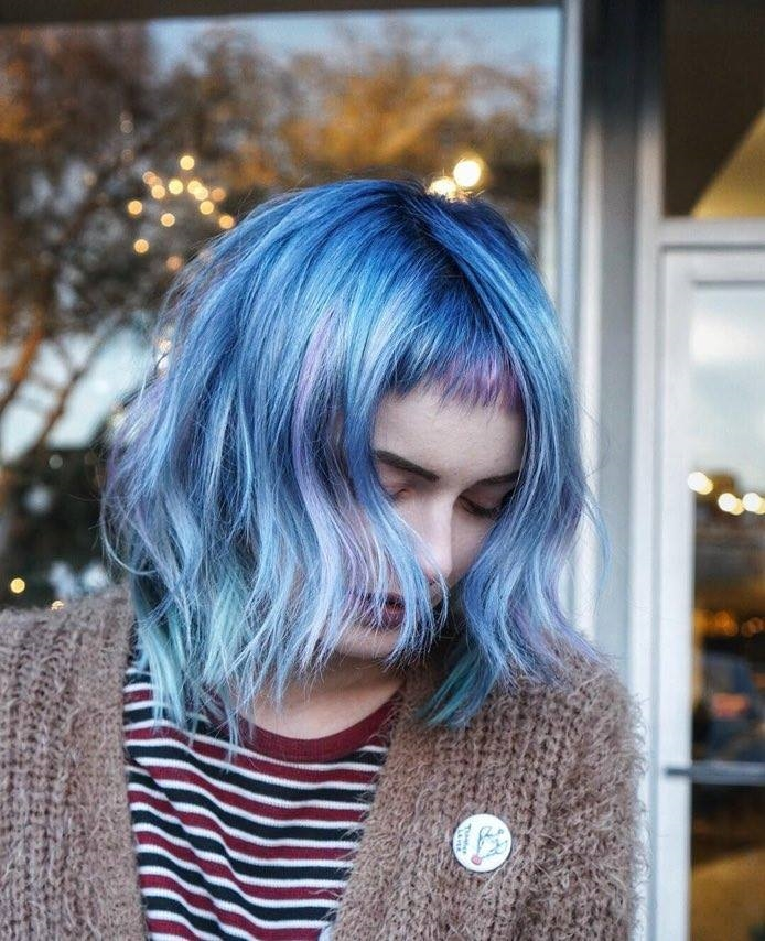 multi color hair styles multi colored hairstyles for 2017 styles 1562 | img25aa0d2cc7bb6e6d3f40a22482376a22