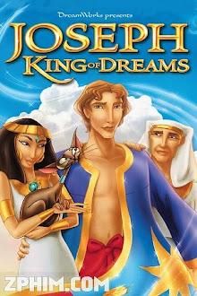 Giuse: Vua Giải Mộng - Joseph: King of Dreams (2000) Poster