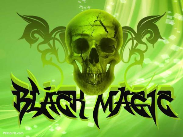Black Magic Pakspirit, Black Magic