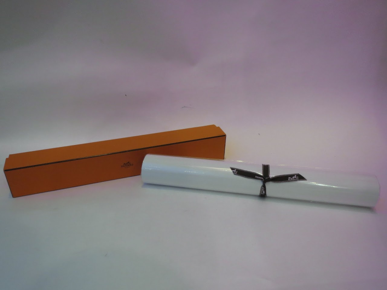 Hermes Perfumed Lining Papers