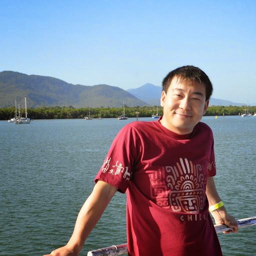 Zheng Wang Photo 32