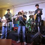 Con:Fusion Funk Quintet live @ Cafè Neruda - 1 Nov 2013 - 61.jpg
