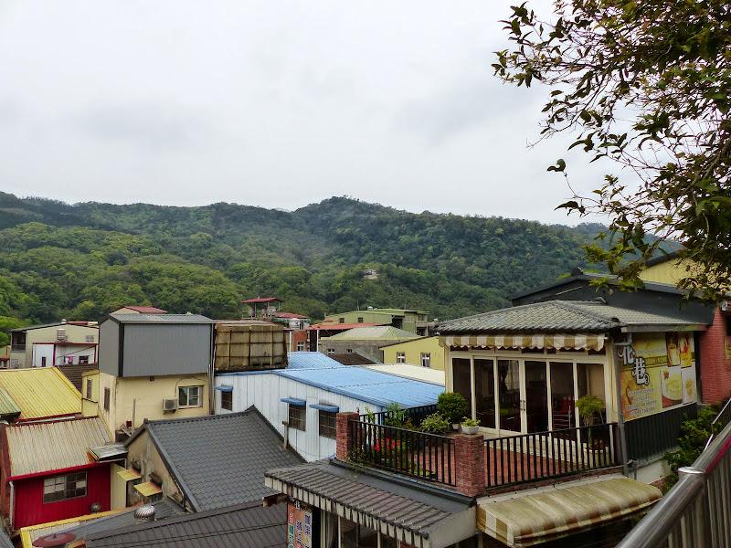 Miaoli county. Nanzhang puis Dahu la capitale de la fraise... - P1050159.JPG