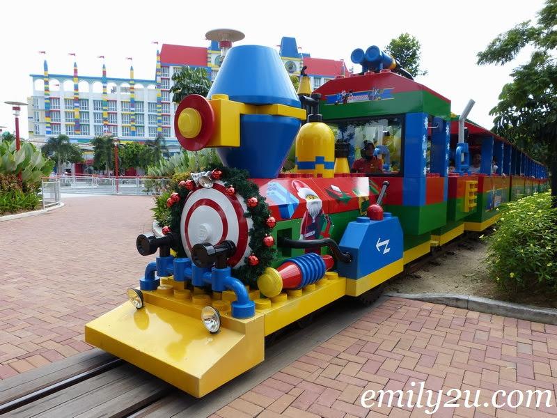 Legoland Resort Malaysia