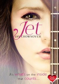 Jet (The Marked Men, Book 2) By Jay Crownover