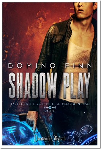 Shadow Play Kindle
