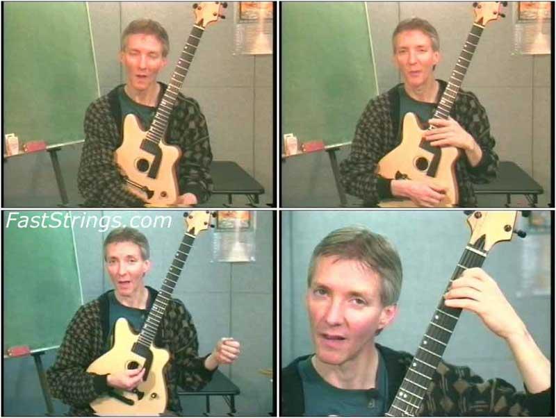 John Stowell - Jazz Guitar Mastery