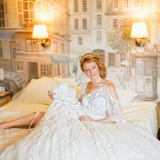 Wedding photographer Liliya Ulyanova (Nevesta20). Photo of 24.10.2016