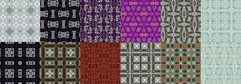 Free Seamless Texture Set 30