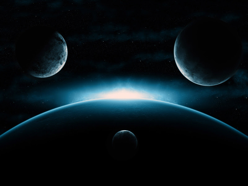 Amazing Universe From Dream, Space And Universe 2