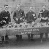 Bolsterstone History