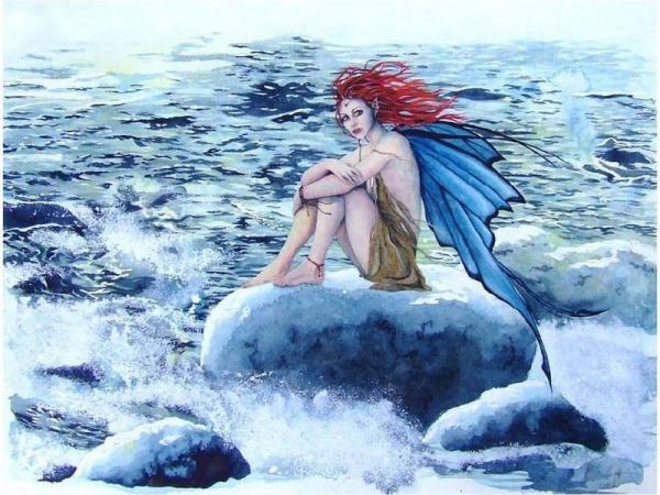 Sweet Fay Magick, Fairies 2