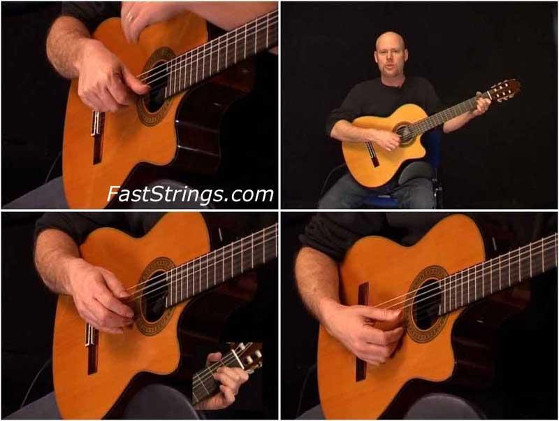 Guitar Legendary Licks: Classical Guitar Favorites