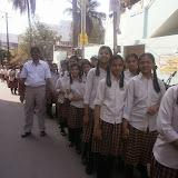 Field Trip of Santosh Nagar (Girls) Branch