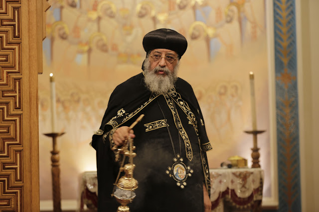 H.H Pope Tawadros II Visit (2nd Album) - _09A9158.JPG