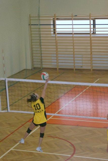 Zawody siatkarskie dziewczat 1 marca 2011 - DSC09296_1.JPG