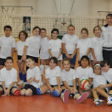 GIOCA VOLLEY NOVEMBRE 2013
