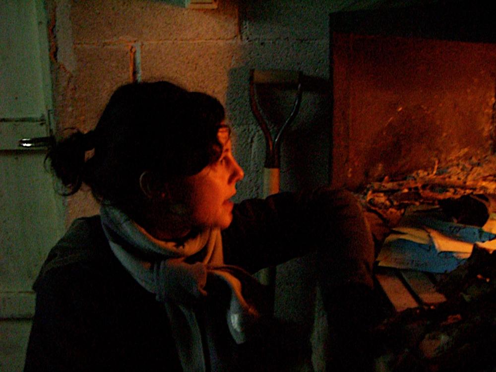 Refugi de Bellmunt 2005 - CIMG4687.JPG