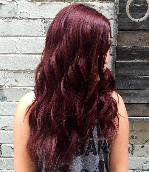 Amazing Hairstyles For Long Hair In 2018 8
