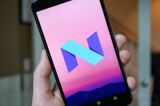 How To Add Android Nougat Boot Animation To Any Android Smartphone 2
