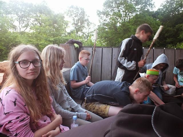 Afsluiting Tienerkamp 2014 - DSCF7130.JPG