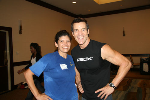 Horton Tony My Personal Fitness Trainer, Tony Horton
