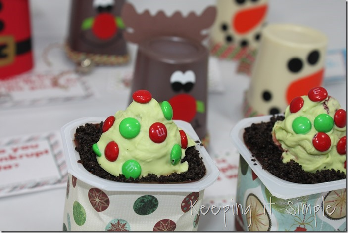 #ad Christmas-fun-Snack-Pack-Pudding-Cups- with-school-jokes-printable #SnackPackMixIns (24)