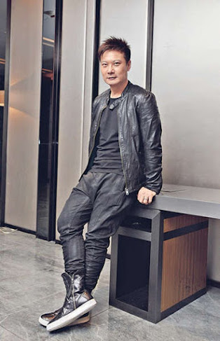 Chin Ka-lok  Actor