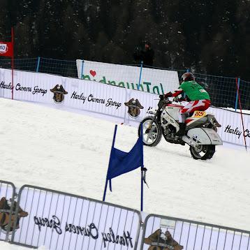 Harley & Snow 2016 in Ridnaun (Fotos: M. Schaller)