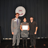 Foundation Scholarship Ceremony Fall 2012 - DSC_0226.JPG