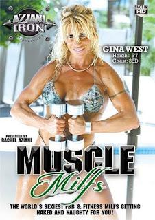 Muscle MILFs