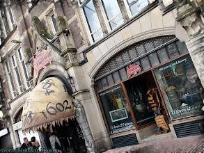 Photo: amsterdam, dungeon, holland, netherlands, travel